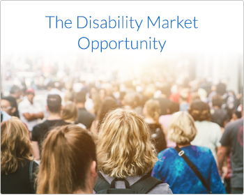 The Disability Market Opportunity