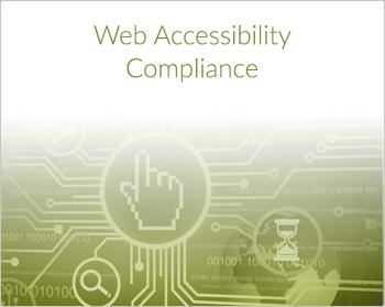 Web Accessibility Compliance